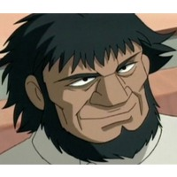 Profile Picture for Kosuke Utsugi
