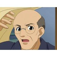Image of Mr. Sengokuya