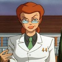 Dr. Demeter