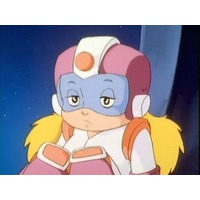 Image of Mega Girl