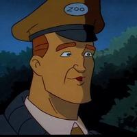 Officer John Hammer