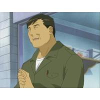 Image of Mr. Yaoshichi