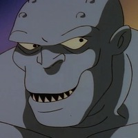 Image of Killer Croc