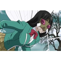 Image of Tonko Oniyama (Monster form)