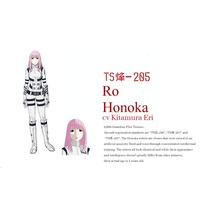 Ro Honoka