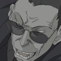 Yakuza Underboss