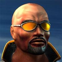 Image of Darrius
