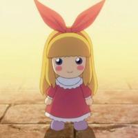 Image of Elie Doll