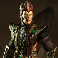 Image of Shinnok