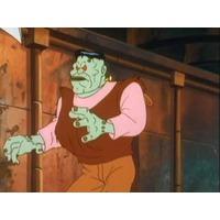 Image of Frankenstein