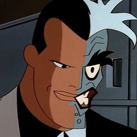 Image of Twoface