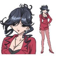 Mitsuka Yoshimine
