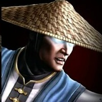 Image of Raiden