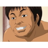 Image of Mr. Makabe