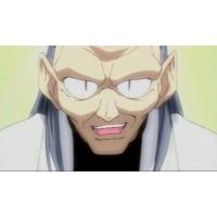 Image of Professor Mephlis
