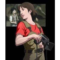 Image of Saeko Shirasu