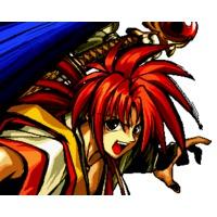 Image of Shizumaru Hisame