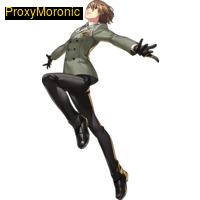 ProxyMoronic