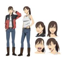 Image of Mari Kusakabe