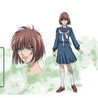 Profile Picture for Kajika Louisa Kugami Burnsworth
