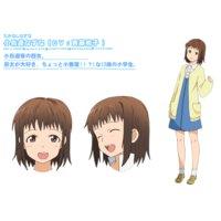 Nazuna Takanashi