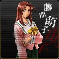 Image of Fujima Moeko