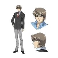 Image of Naoki Irie