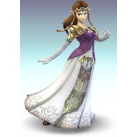 Image of Princess Zelda