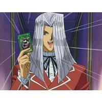 Image of Maximillion J. Pegasus