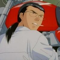 Image of Ryuji Danma