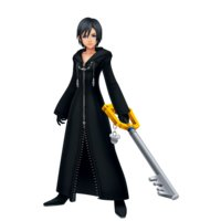 Image of Xion