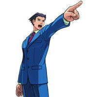 Profile Picture for Phoenix Wright