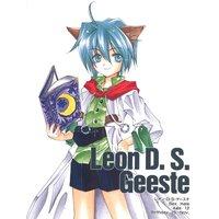 Leon D. S. Geeste