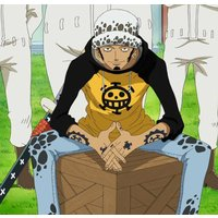Image of Trafalgar Law