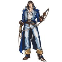 Image of Richter Belmont