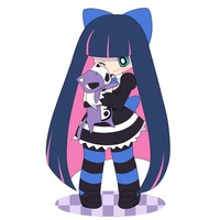 Image of Stocking Anarchy
