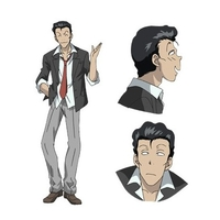 Image of Kinnosuke Ikezawa