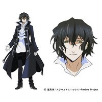 Image of Raven / Gilbert Nightray