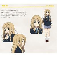 Profile Picture for Tsumugi Kotobuki