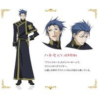 Profile Picture for Haruse
