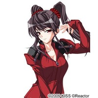 Image of Shion Sumeragi