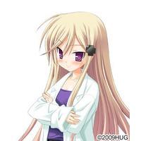 Image of Shouko Shiike