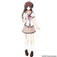 Image of Nagisa Hikami