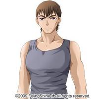 Image of Shunsuke Ogata