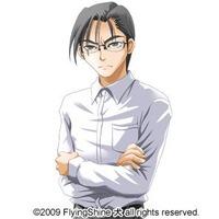 Image of Shuuichirou Tokunaga