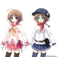 Image of Fuuka Haruhara