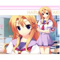Image of Haruka Kizaki