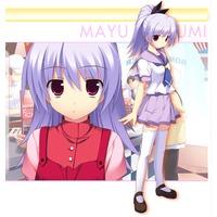 Image of Mayu Koizumi