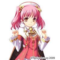 Image of Amane Ookami