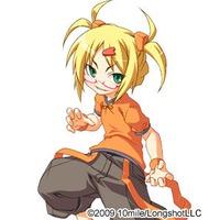 Image of Ranko Mega